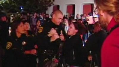 Pepper Spray Incident Sparks Statewide Investigation