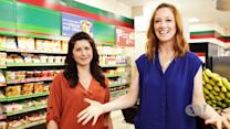 Five Healthy Convenience Store Foods