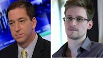 Glenn Greenwald reveals details on encounter with Snowden