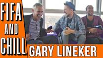 Fifa & Chill with Gary Lineker | Poet and Vuj Present