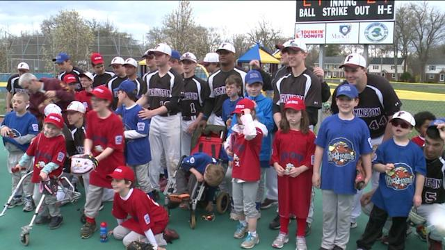 Miracle League A Special Season For Special Kids