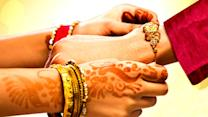 Raksha Bandhan: Lesser known political siblings