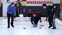 Curling: How Hard Can It Be?