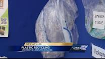 Milwaukee encourages people to recycle more plastic bags