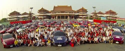 Ferrari 5th Rally Taiwan 2013‧法拉利臺灣第五屆拉力賽2013