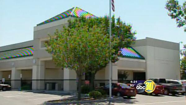 IRS announces closure of office in Tulare