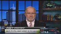 Dennis Gartman likes 'simple things': Coal, steel, copper