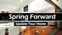 Spring Forward Your Home