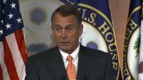 House Leaders Prepare for Battle Over Deficit
