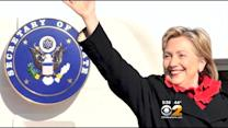 House Committee Probes Clinton Email Exchanges