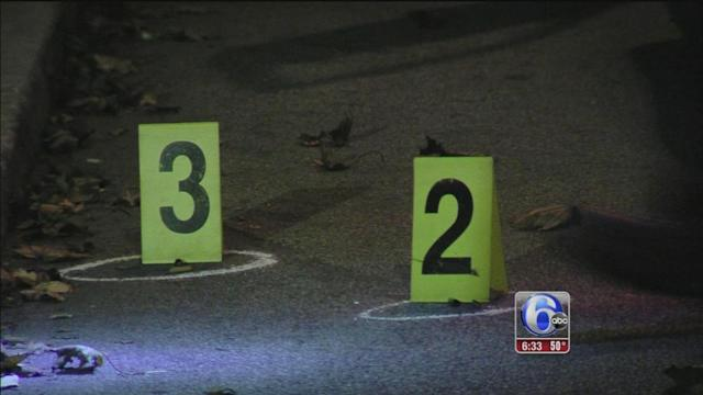 Double parking leads to fatal shooting in West Philadelphia, police say