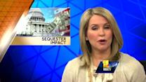 Sequester to cause local spending cuts