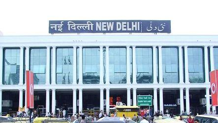 New Delhi rly station soon to have Wi-Fi connectivity for all