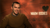 Nicholas Hoult on Warm Bodies, X-Men, and How He'd Survive a Zombie Outbreak