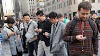 Top 10 U.S. Cities at Risk for Smartphone Theft and Loss