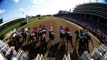 Kentucky Derby by the numbers