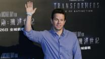 Wahlberg Lays Down the Law