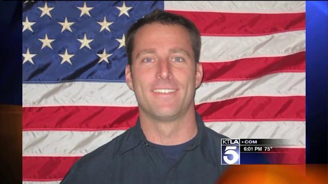 Body of Missing Firefighter Found in `Rugged Cliff Area`