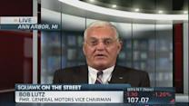 Nothing is wrong with GM sales: Bob Lutz