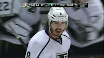 Doughty snaps one top corner past Niemi