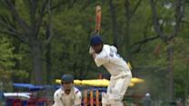 Immigrants Fuel Cricket's Popularity in NYC