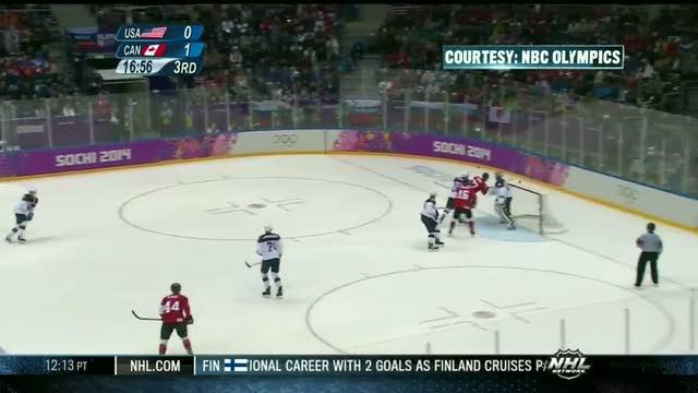 NHL Tonight: How Canada wins gold