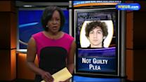 Bombing victim from NH at Tsarnaev's court date