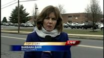 Superintendent talks about Berks County incident