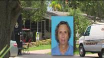 Grandmother murdered at nudist resort