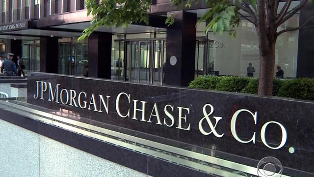 JP Morgan Chase, feds agree to $13B settlement
