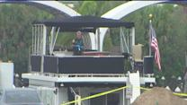 Two bodies found on houseboat in St. Petersburg