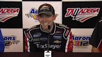 Press Pass: Regan Smith