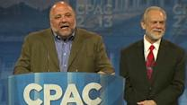 Conservative leaders talk future at CPAC