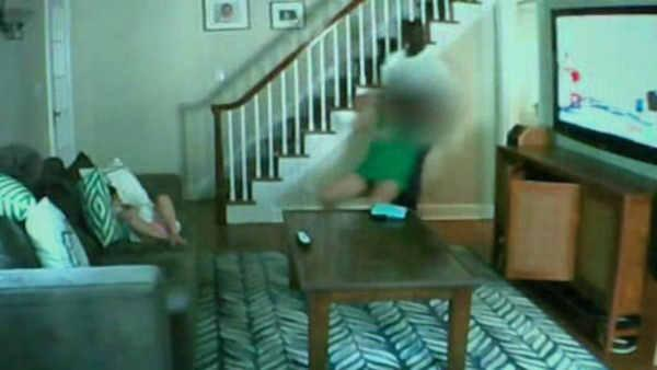 Woman assaulted in front of daughter in New Jersey