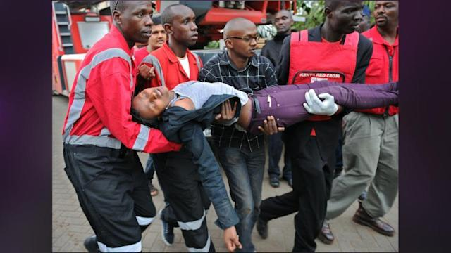 Kenya Attack: What Is Known