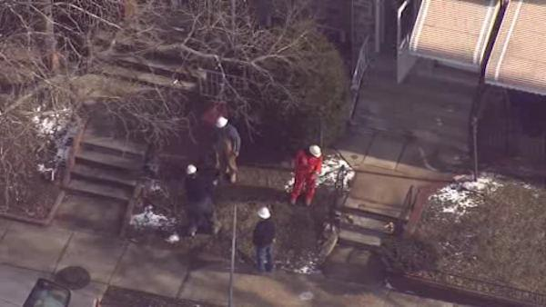 Carbon monoxide forces evacuations in West Phila.