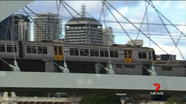 Green light for rail project