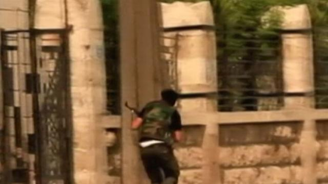Too Little Too Late: US Aid to Syria Rebels Criticized