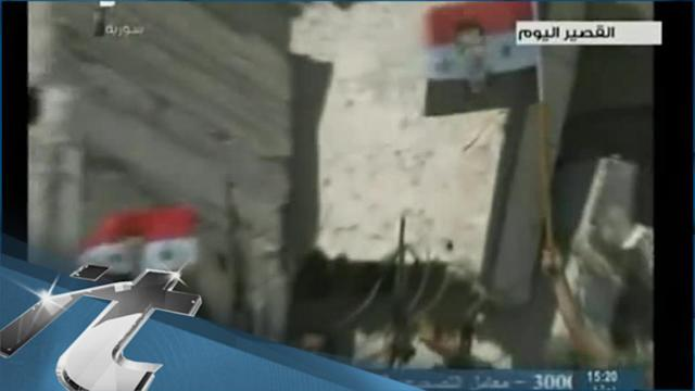 Politics Breaking News: Hezbollah Entry in Syria Fans Shiite-Sunni Fires