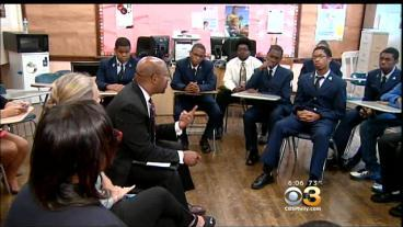 City Council Approves Using $120 Million In Sales Tax To Help Philadelphia Schools