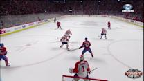 Panthers at Canadiens / Game Highlights
