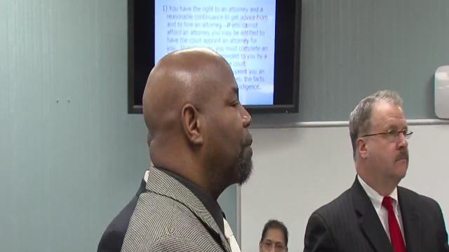 Noon: RTA uppercut driver found guilty