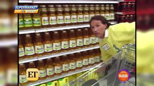 Leslie Jones to Host 'Supermarket Sweep' Reboot After
