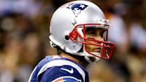 Brady returns, but problems remain for Patriots