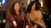 Melissa McCarthy on The Heat