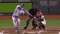 Gordon's RBI double