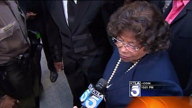 AEG Verdict `Scathing Defeat` for Katherine Jackson; Jurors Speak Out
