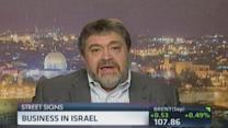 Medved: Israelis want airport open & lives back