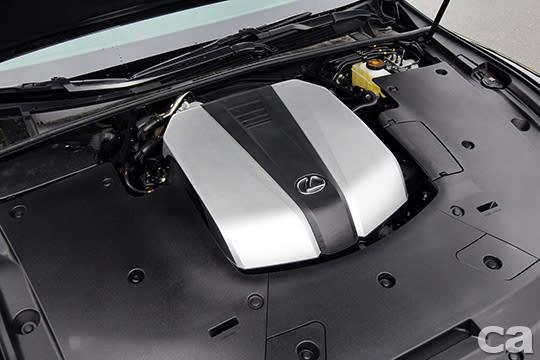 3.5L V6自然進氣引擎,應該被聯合國列為瀕危物種。