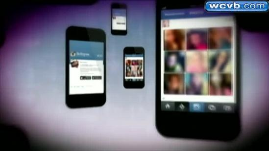 Girls vie for Instagram beauty; Parents, child advocates worried